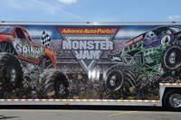 2012-06-16 Monster Jam with FDNY Monster Truck @ Met Life Stadium NJ